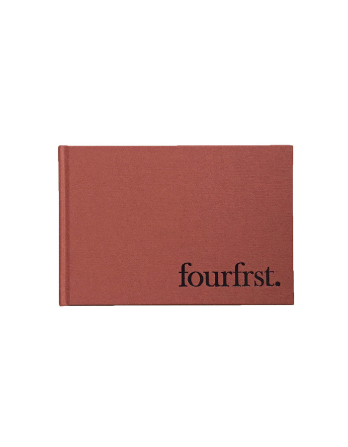 four.frst) ff press - sold out