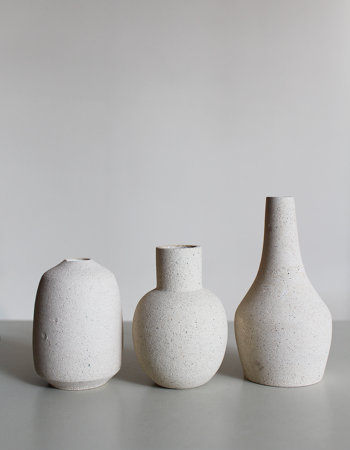 herere) small vase series