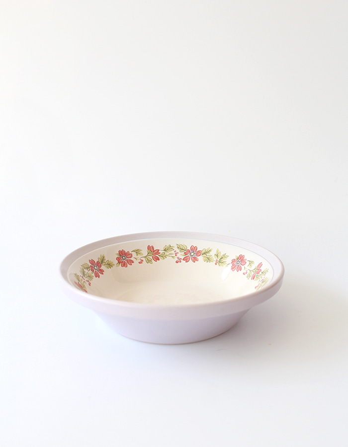 hornsea) romatic cereal bowl