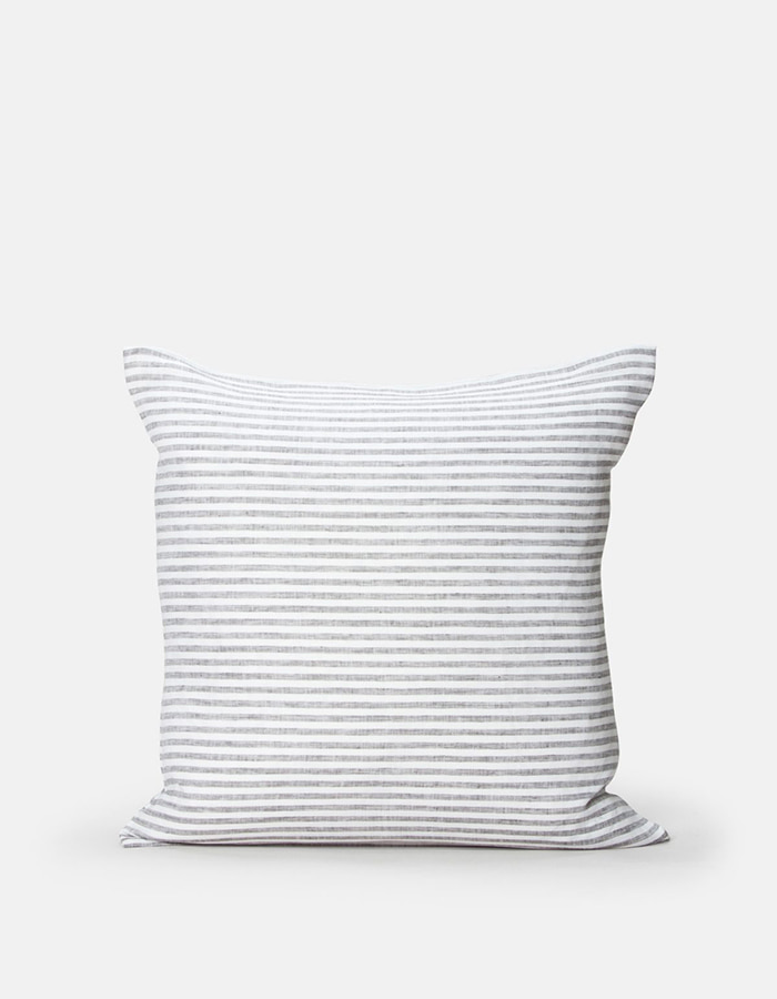 ilsangjingmul) 6mm striped cushion