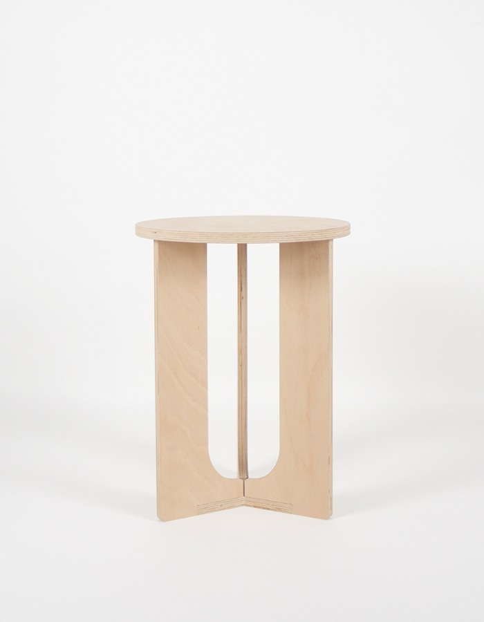 hola) stool 31 - 2colors