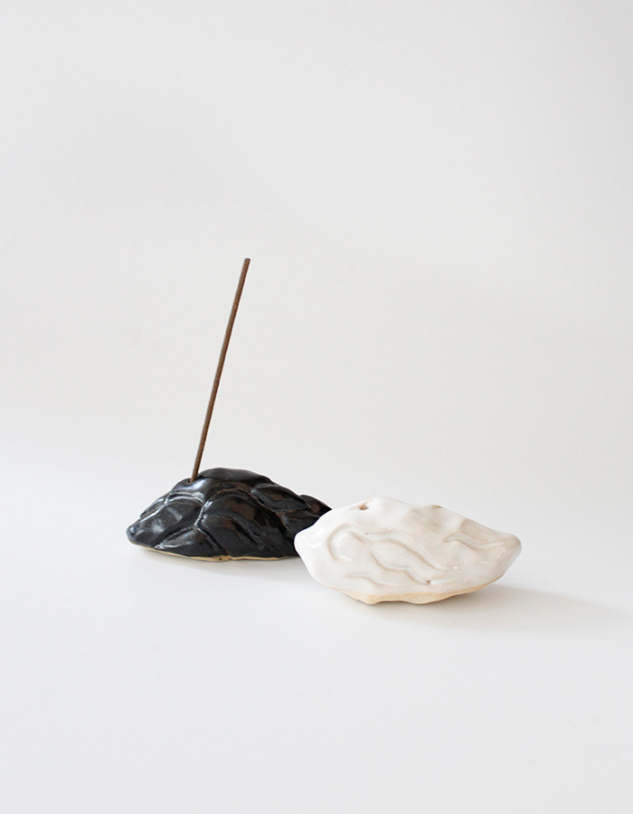 east smoke) incense holder - 재입고