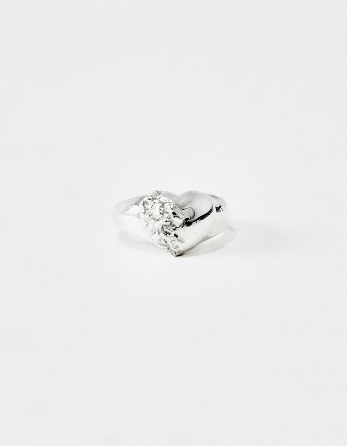 pi seoul) shape of love ring
