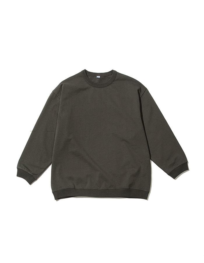 softur) baggy sweatshirt(3colors)